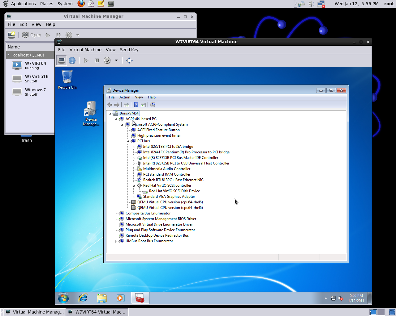 How to Install cdrom.sys manually
