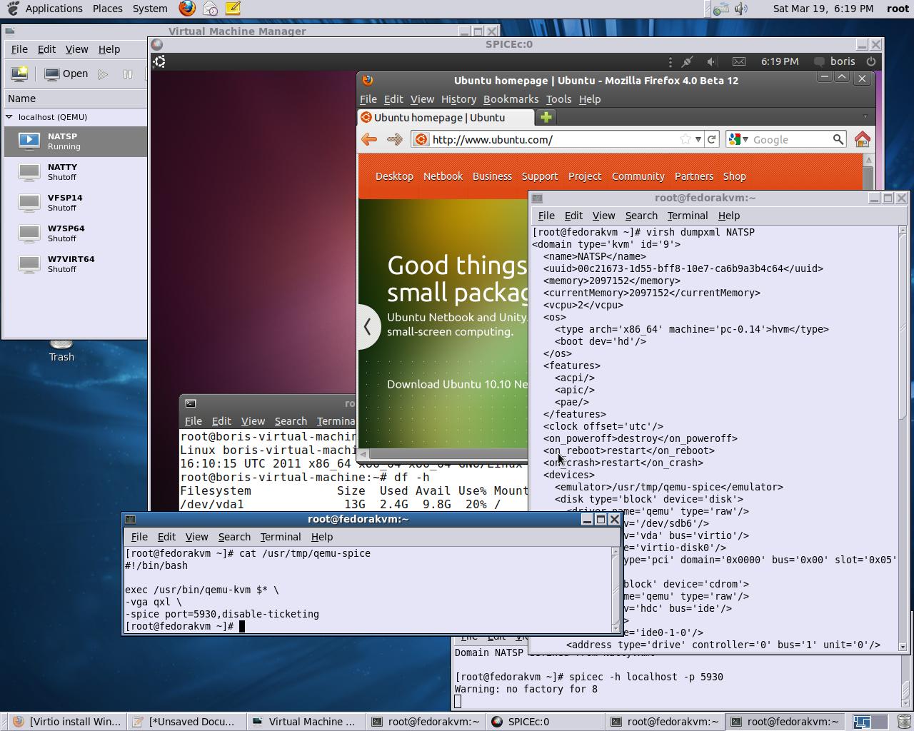 how to run xml file in ubuntu