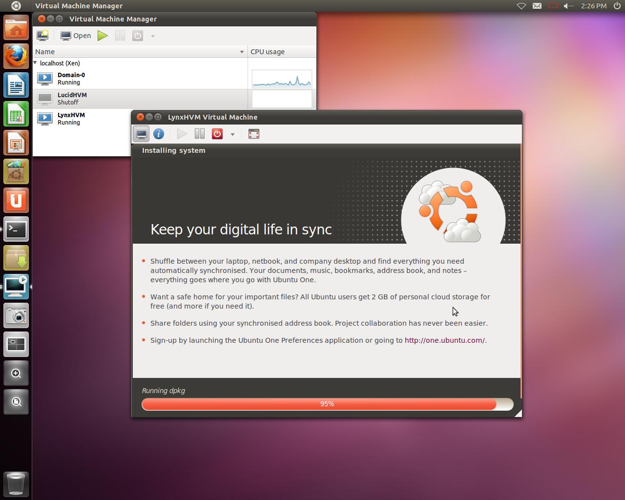 how to open msg file ubuntu